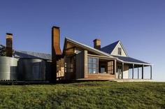 Captain Kelly's Cottage, John Wardle Architects 2