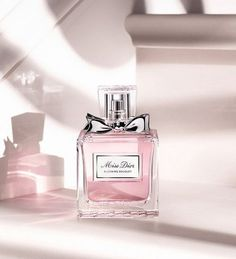 Dior Miss Dior Blooming Bouquet Spring 2014 #frag #photography #dior