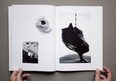 """""""ARKIV 2.6.2"""" Stone book by Flatness In Space #white #stone #and #photo #graphicdesign #design #graphic #book #stones #black #illustration #bookdesign #layout #3d"""
