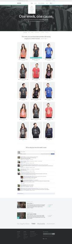 Fullsize retina #website #digital #web