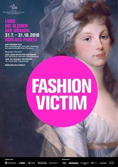 Miss Preussen 2010 #campaing #poster