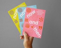 Hofstede Design #print #series #flyers