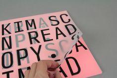 Master Thesis by Cleber Rafael de Campos › Inspiration Now #design #graphic #book