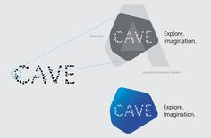 Autodesk CAVE Conference 2013 on Behance #cave