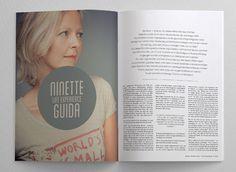 1UP Magazine, ICF Basel #layout #magazine #1up #icf basel