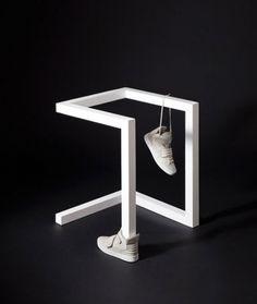 Ill Studio - All Gone / L Vuitton #illstudio #vuitton #louis #shoes