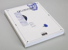 Excavation #book #cover