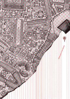 off grid - Piranesi Carceri Space #urban
