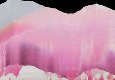 Untitled 20141126d (The Explorers), Giclée Art Print #pink