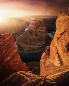 Mountscape and Nature Landscape Photography by Gabe Rodriguez