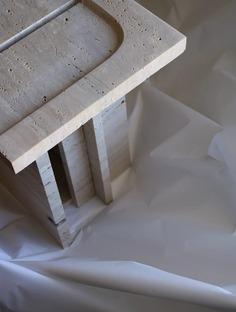 Kahn Stool by Sanna Völker