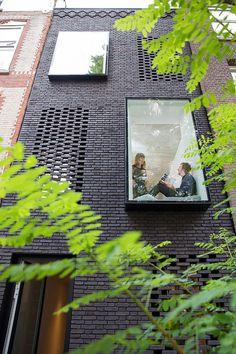 SkinnySCAR in Rotterdam Gwendolyn Huisman and Marijn Boterman 13