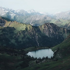 Stunning Travel and Landscape Photography by Hannes Becker