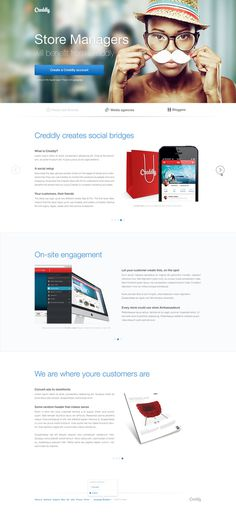Actual_pixels #website #layout #web