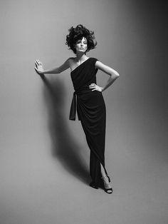 Fashion - DEWEY NICKS #girl #advertisement #women #photography #portrait #fashion
