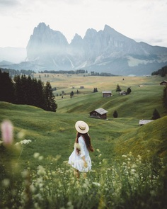 #instatravel: Majestic Mountain Adventures by Alexandra Taylor