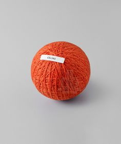 lernert & sander transform high end knitted garments into balls of yarn #undone