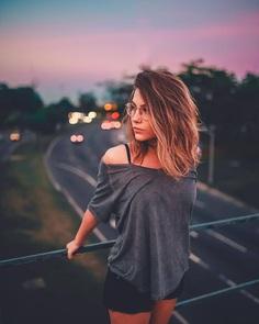 Portraitist — Fabulous Female Portrait Photography by Luiz...