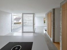 Maison Familiale by MHPM Architectes