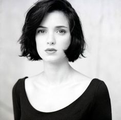 Vintage Winona Ryder #ryder #photo #portrait #vintage #winona #actress