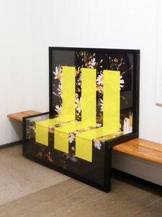 III #art #installation