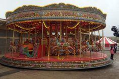 #carousel #dismaland