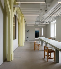 The Royal Institute of Art by Norell/Rodhe