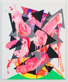 Luke Rudolf | PICDIT #painting #art