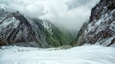 http://oldmate-creative.tumblr.com/post/69067058782/looking-down-the-valley-from-the-franz-josef