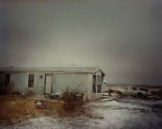 Todd Hido: Excerpts from Silver Meadows [SIGNED] #hido #todd #home #photography #trailer