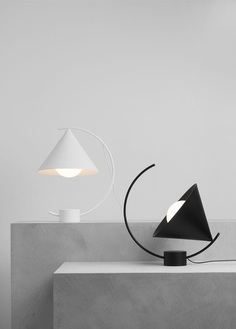 Meridian Lamp by Regular Company
