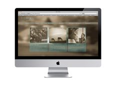 ReRun Thoroughbred Retirement Foundation Website by Christina Cagle #website #design #web