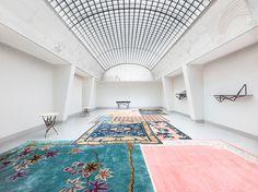 Kram_weisshaar_news_multithread #carpet