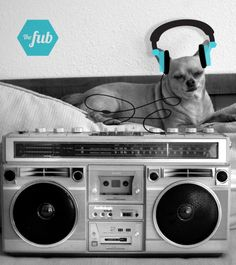 figurem › creatures #figurem #fub #lucy #the #photography #creatures #music #boombox