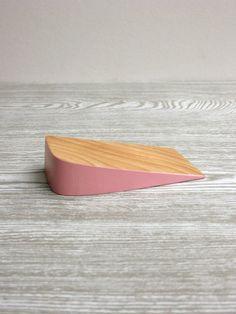'Slice of Cake' Doorwedge product imagesof #wood