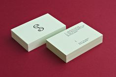 Scott Grummett on Behance #business card