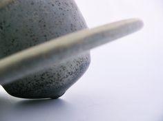 Andrea Roman //// Industrial Designer - Trompo #coffee #ceramic #cup