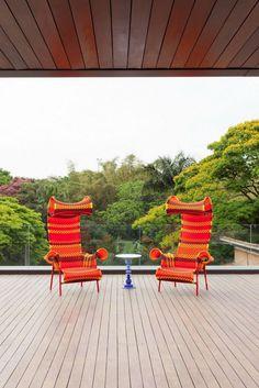 São Paulo house #interior #house #design #home #architecture #brazil