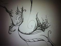 5264957935_a885c51c40_b.jpg (800×598) #shauntinney #sketch