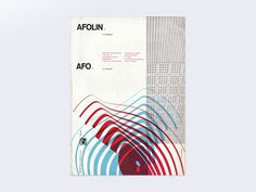 Display | Afolin Advertisement Studio Boggeri Aldo Calabresi | Collection