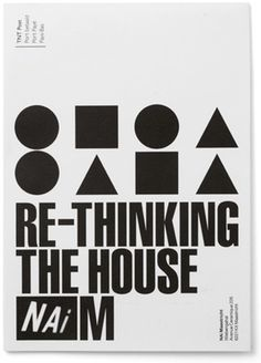 NAiM Changing Ideals - Experimental Jetset #jetset #design #experimental #typography