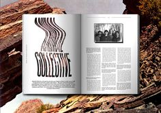 Spook Magazine #magazine #spook