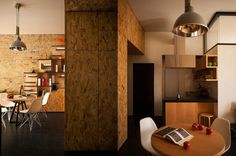 Constant Motion Loft by Alex Bykov Photo #interior #design #decor #deco #decoration
