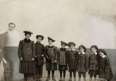Juxtapoz FOUNDNATGEO18 #fashion #family #photography #antique