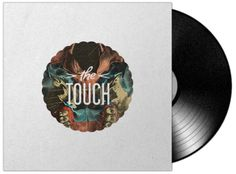 The Touch - Jaime Muñoz #touch #print #design #the #jaime #vinyl #munoz #music