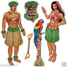 Image result for tiki costume