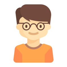 See more icon inspiration related to child, boy, user, avatar, young, people, kid and profile on Flaticon.