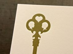 Kate Arends Wedding Roundup « Beast Pieces #print #wedding #key #letter press #kate arends