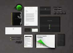 #color #design #typography #branding #identity #handwriting #modern #stationery