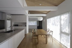 House in Sasuke by CASE-REAL